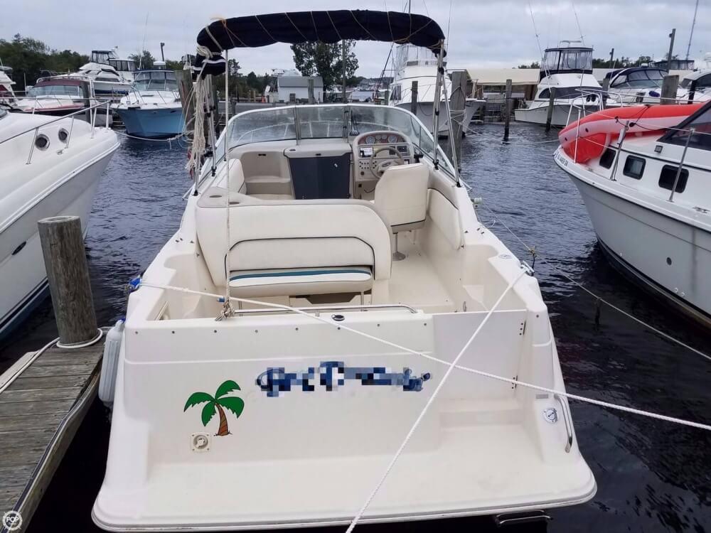 sold bayliner 2655 ciera sunbridge boat in lanoka harbor nj 137417 rh popyachts com Boat Bayliner 265 Bayliner Boat 265 Bimini