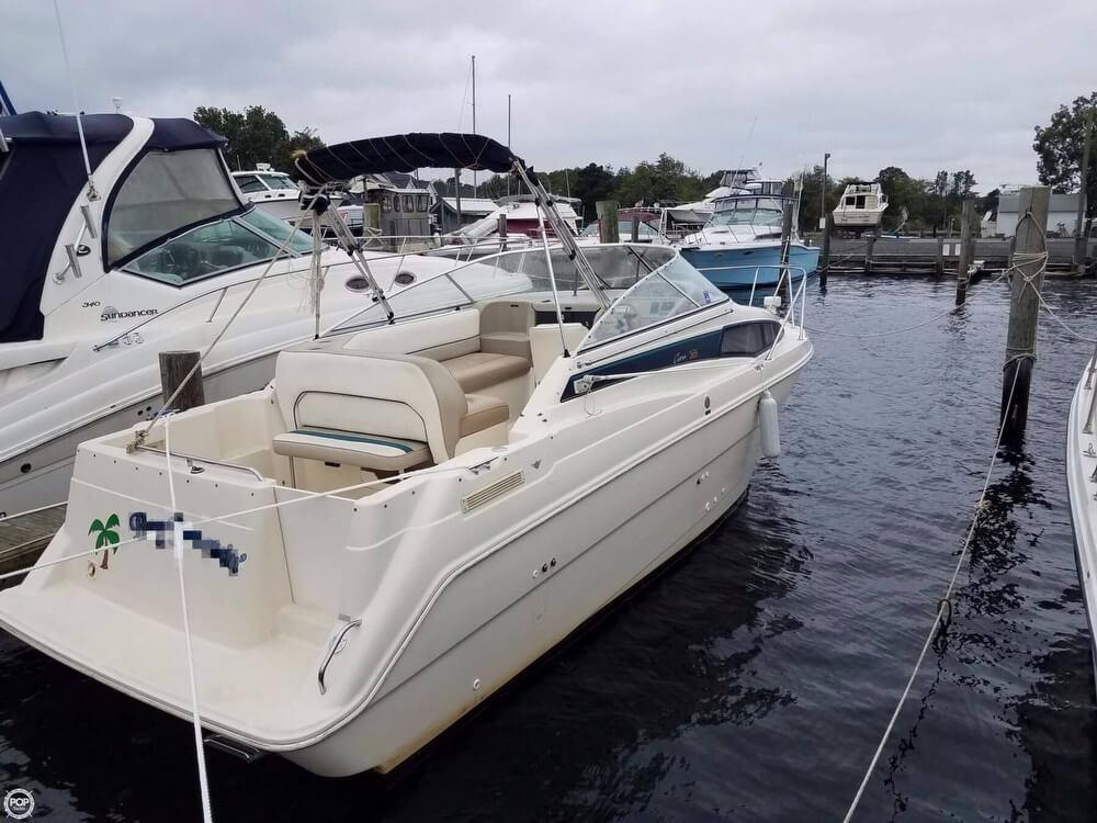 sold bayliner 2655 ciera sunbridge boat in lanoka harbor nj 137417 rh popyachts com Bayliner 275 Boat Bayliner Capri Boat