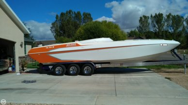 Sleekcraft 30 Heritage, 30', for sale - $59,900