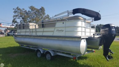 Bentley 24, 24', for sale - $20,000
