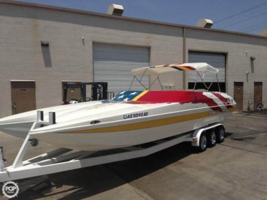 Conquest 28, 28', for sale - $45,600