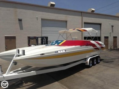 Conquest Boss Cat 28, 28', for sale - $44,600