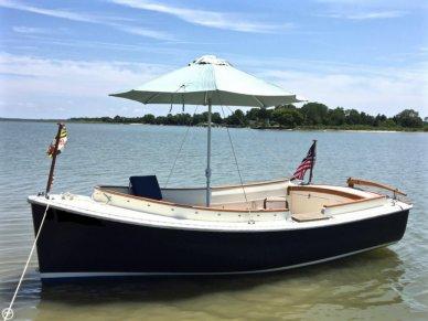Quahaug 16, 15', for sale - $15,000
