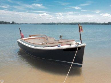 Quahaug 16, 15', for sale - $17,500