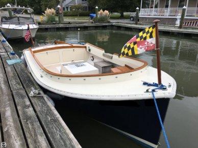 Quahaug 16, 15', for sale - $13,500