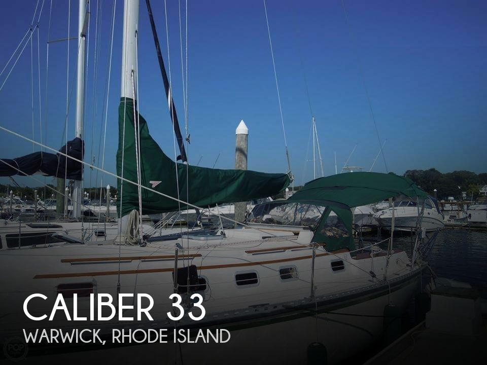 Used Caliber Boats For Sale by owner | 1987 Caliber 33