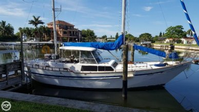 Island Trader 45, 45', for sale - $44,500