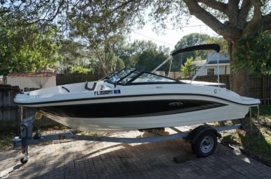 Sea Ray 19 SPX, 19', for sale - $28,500