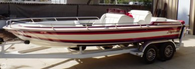 Howard 21, 21', for sale - $15,500