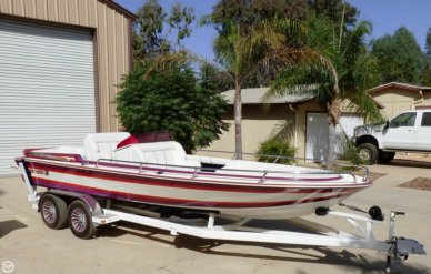 Howard 21, 21', for sale - $17,500