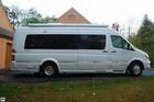 2014 Airstream Interstate Lounge - #1
