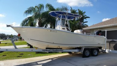 Sea Chaser HFC 24, 23', for sale - $51,000