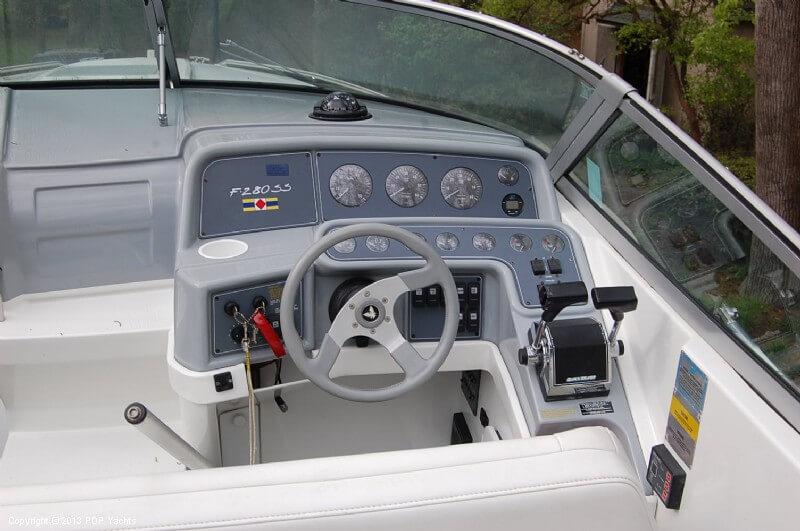 1996 Formula 280 - Photo #7