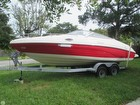2005 Rinker 232 Captiva Cuddy - #1