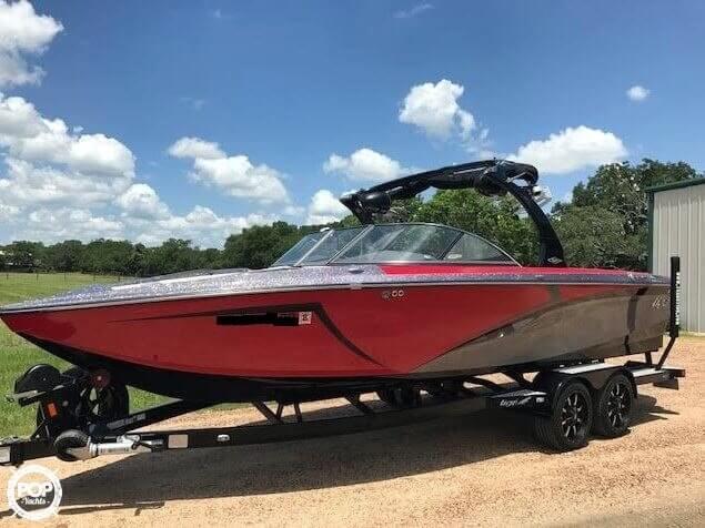 SOLD: Tige Z3 boat in Conroe, TX | 137604