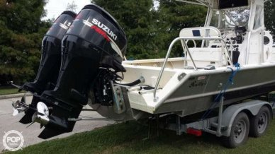 Scullys 26, 26', for sale - $48,900