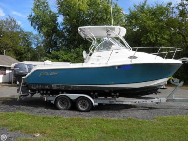 Polar 2300 WA, 23', for sale - $39,900
