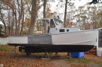 BHM Flye Point 25, 28', for sale - $30,000