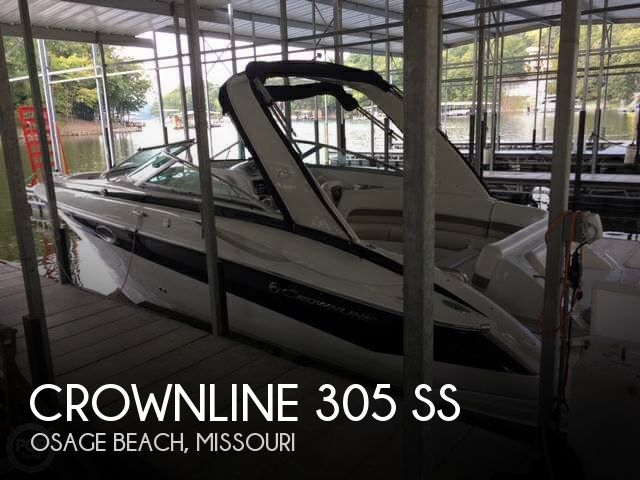 Used Crownline Boats For Sale by owner | 2012 Crownline 30