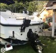 1999 Boston Whaler 23 Conquest - #4