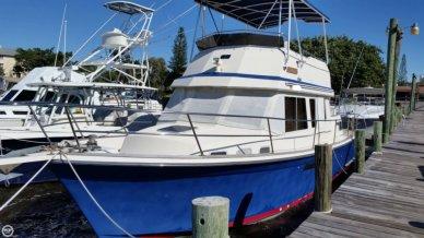 Sabre Saberline 36, 40', for sale - $65,000