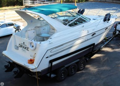 Maxum 3000 SCR, 32', for sale - $40,000