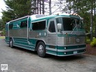 1955 Flxible Bus VL-100 VistaLiner - #1