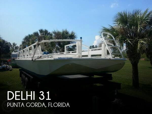 Used Delhi Boats For Sale by owner | 1966 Delhi 31
