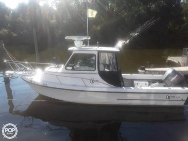 C-Hawk 222 Sport Cabin, 21', for sale - $27,750