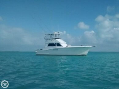 Hatteras 42 Sportfish, 42', for sale - $40,000