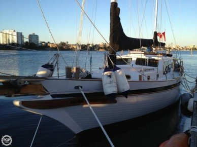 Ta Chiao 42, 40', for sale - $77,000