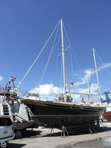 Cabo Rico 38' Cutter Rig, 41', for sale - $30,000