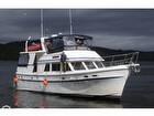 1984 CHB 48 Trawler Motoryacht - #1