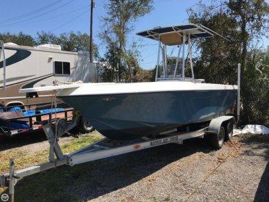 Sportcraft Fisherman 200, 20', for sale - $7,950