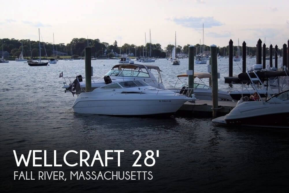 Used Wellcraft 26 Boats For Sale by owner | 1995 Wellcraft 26