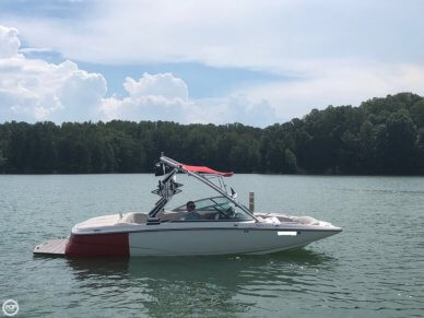 Mastercraft Maristar 200 X2, 20', for sale - $35,900