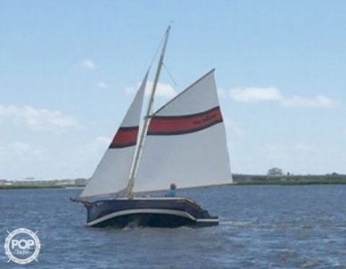 Herreshoff 23, 23', for sale - $16,000