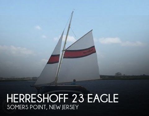 Used Herreshoff Boats For Sale by owner | 1973 Herreshoff 23