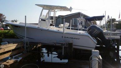 Sea Hunt Triton 225, 22', for sale - $52,900