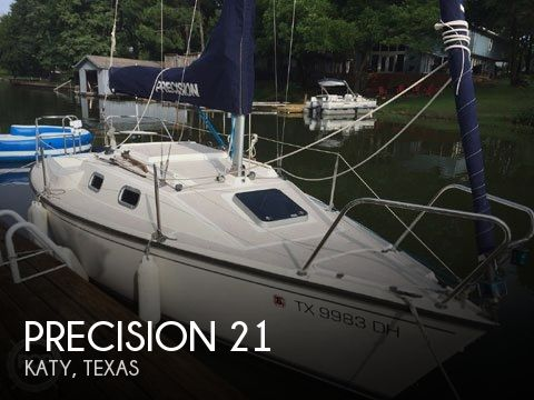 Used Precision Boats For Sale by owner | 2010 Precision 21