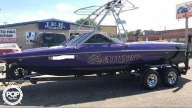 Sanger V215, 21', for sale - $38,900