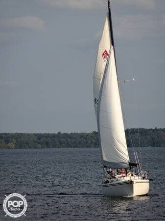 Catalina 30, 29', for sale - $13,000