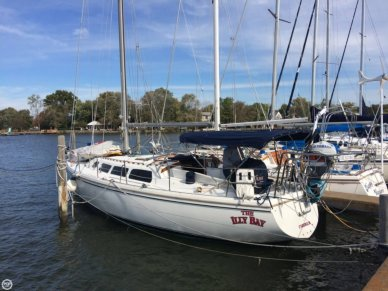 Catalina 36 MKI, 36', for sale - $27,800