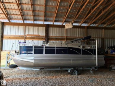 Bennington 20, 20', for sale - $25,000