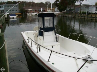 True World TF/240, 24', for sale - $34,500