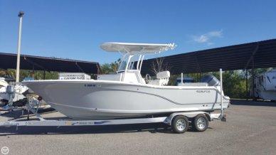 Sea Fox 246 Commander, 24', for sale - $64,500