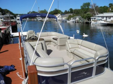 Bennington 21 SLX, 21', for sale - $23,999