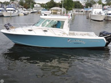 Sailfish 320 EXP, 34', for sale - $202,000