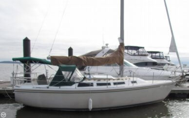 Catalina 30, 30, for sale - $17,999