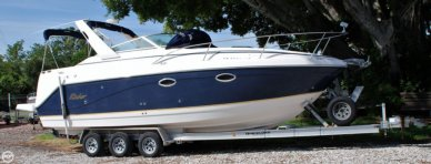 Rinker 270 Fiesta Vee, 30', for sale - $33,400